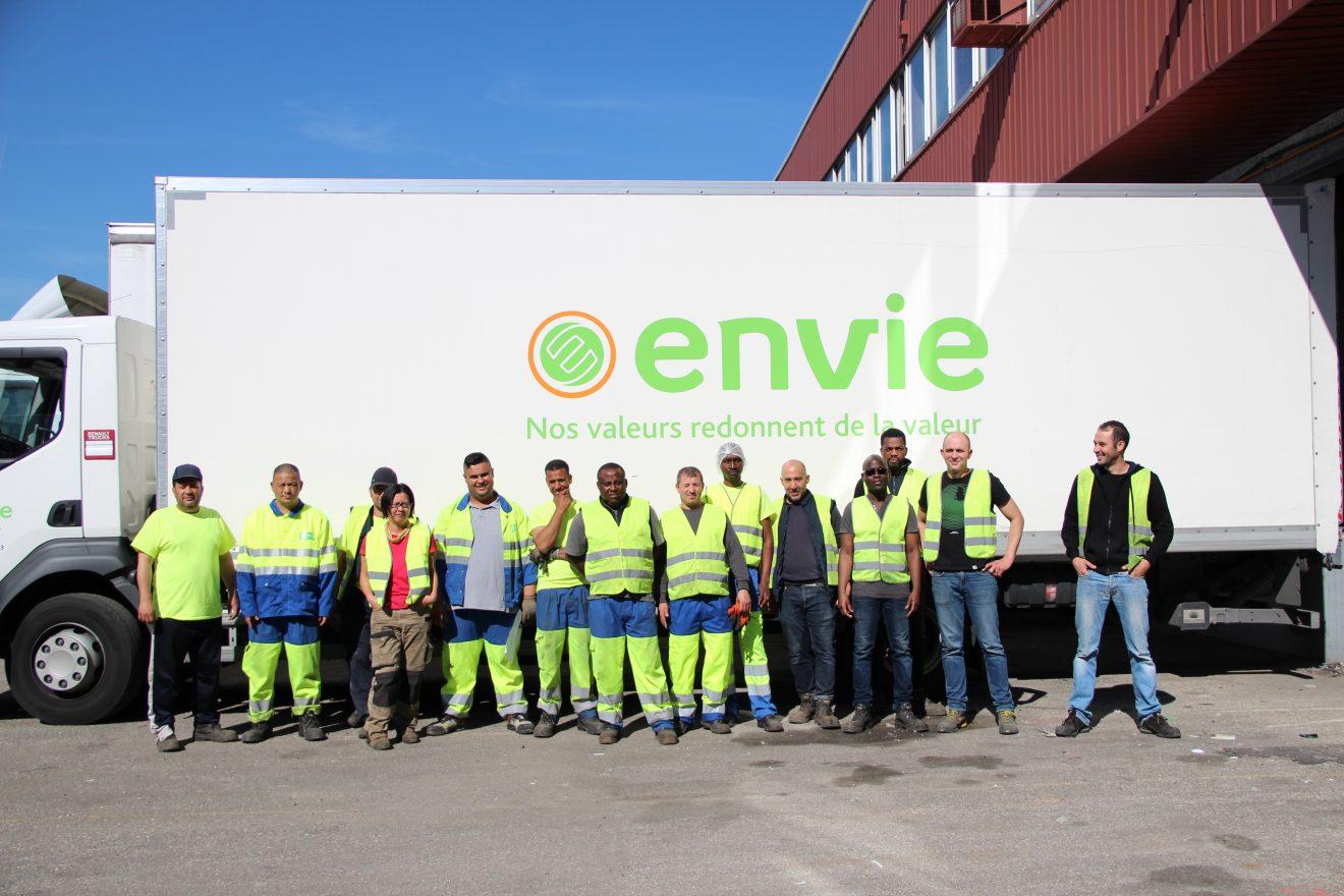 Rhône Equipe Logistique 2