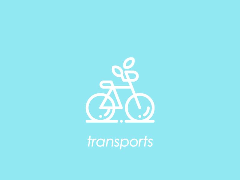transports verts